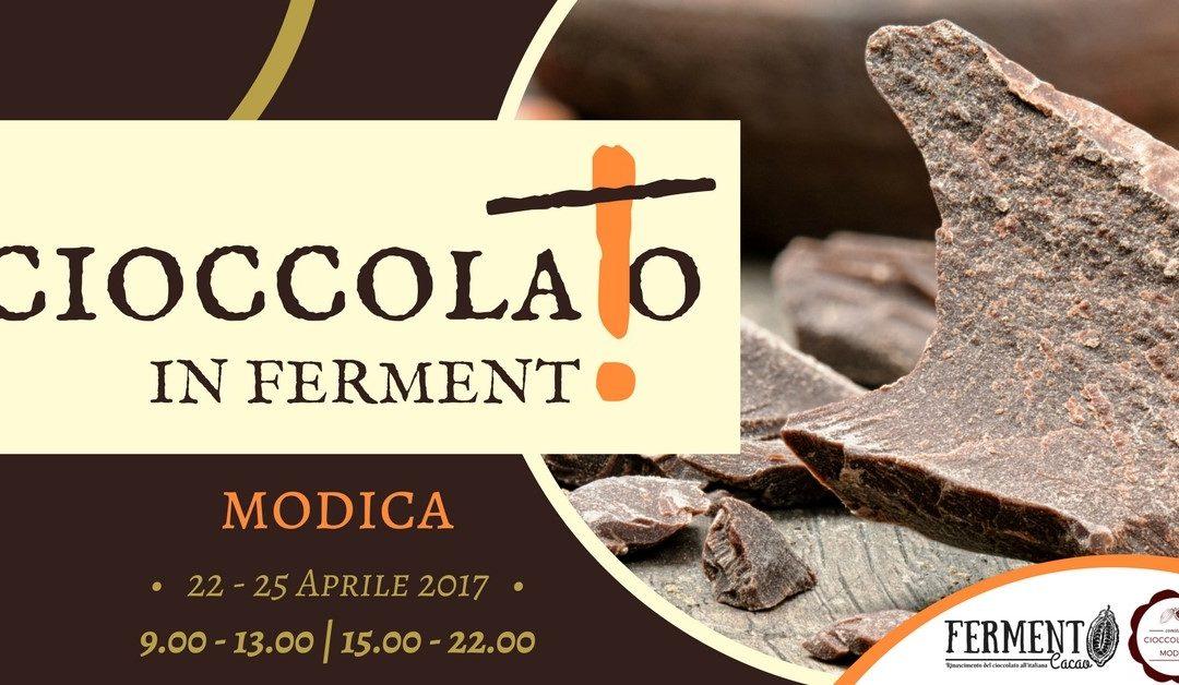 Cioccolato in Fermento!